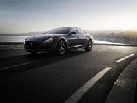Maserati Quattroporte GTS , 2 of 7