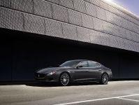 Maserati Quattroporte GTS , 3 of 7