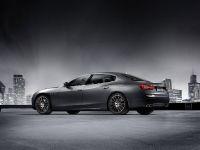 thumbnail image of Maserati Quattroporte GTS