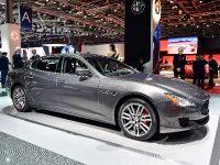 thumbnail image of Maserati Quattroporte Paris 2014