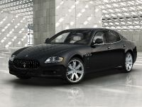 Maserati Quattroporte For Centurion Special Series, 1 of 8