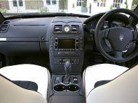 Maserati Quattroporte For Centurion Special Series, 7 of 8