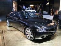 thumbnail image of Maserati Quattroporte Sport GT S Frankfurt 2011