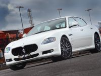 Maserati Quattroporte Sport GT S with MC Sport Line, 1 of 5