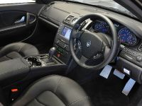 Maserati Quattroporte Sport GT S with MC Sport Line, 3 of 5