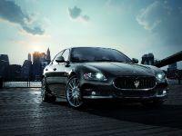 Maserati Quattroporte Sport GTS, 1 of 10