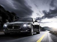 Maserati Quattroporte Sport GTS, 4 of 10