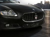 Maserati Quattroporte Sport GTS, 5 of 10