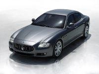 Maserati Quattroporte, 2 of 3