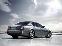 Maserati Quattroporte, 3 of 3