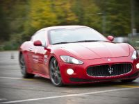 Master Maserati Driving Courses 2012, 1 of 6