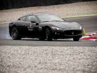 Master Maserati Driving Courses 2012, 2 of 6