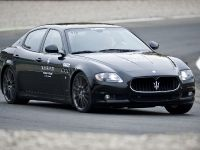 Master Maserati Driving Courses 2012, 3 of 6