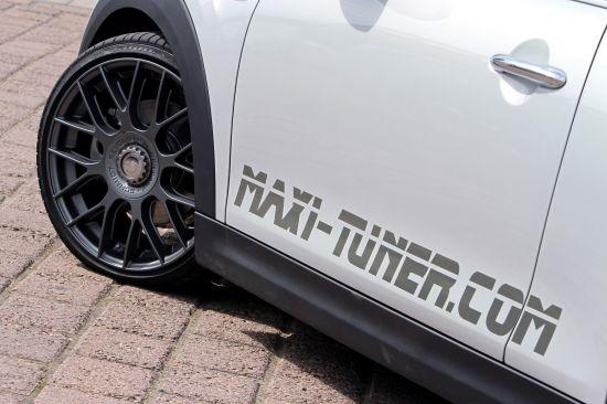 Maxi-Tuner MINI Cooper S F56