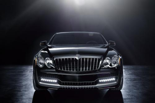 Maybach 57S Coupe - €675 000