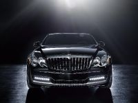 Maybach 57S Coupe, 1 of 5