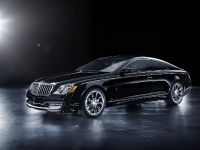 Maybach 57S Coupe, 2 of 5