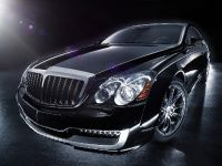 Maybach 57S Coupe, 3 of 5