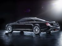 Maybach 57S Coupe, 4 of 5