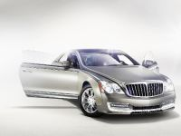 Maybach 57S Cruiserio Coupe, 2 of 22