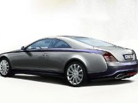 Maybach 57S Cruiserio Coupe, 4 of 22