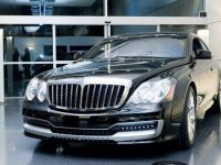 Maybach 57S Cruiserio Coupe, 15 of 22