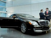 Maybach 57S Cruiserio Coupe, 16 of 22