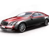 Maybach 57S Cruiserio Coupe, 17 of 22