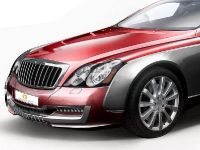 Maybach 57S Cruiserio Coupe, 18 of 22