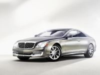 Maybach 57S Cruiserio Coupe, 19 of 22