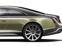 Maybach 57S Cruiserio Coupe, 21 of 22