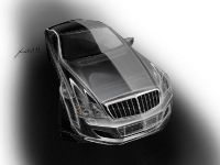 Maybach 57S Cruiserio Coupe, 22 of 22