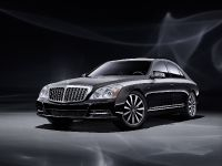 Maybach Edition 125, 1 of 8