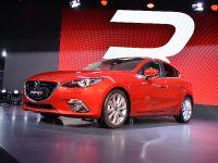 thumbnail image of Mazda 3 Frankfurt 2013