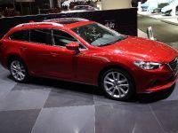 thumbnail image of Mazda 6 Geneva 2013