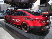 Mazda 6 Grand-Am Road Racing Detroit 2013