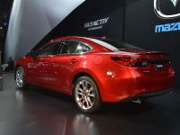 thumbnail image of Mazda 6 Los Angeles 2012