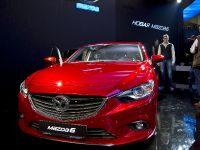 Mazda 6 Moscow 2012, 3 of 6