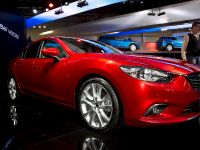 Mazda 6 Moscow 2012, 4 of 6