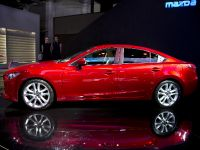 Mazda 6 Moscow 2012, 5 of 6