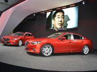 thumbnail image of Mazda 6 Paris 2012