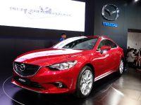 thumbnail image of Mazda Atenza Shanghai 2013