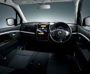 Mazda AZ-Wagon XT-L - Interior