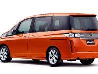 Mazda Biante Minivan, 3 of 12
