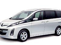 Mazda Biante Minivan, 4 of 12