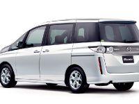 Mazda Biante Minivan, 5 of 12