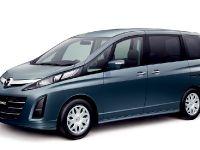 Mazda Biante Minivan, 6 of 12