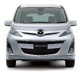 Mazda Biante Minivan, 8 of 12