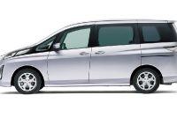 Mazda Biante Minivan, 9 of 12