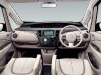 Mazda Biante Minivan, 11 of 12